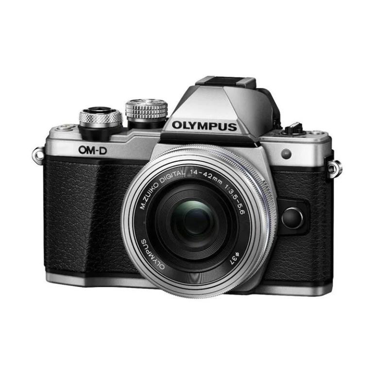 olympus_olympus-om-d-e-m10-ii-kit-14-42mm-silver_full05 8 Kamera Mirrorless Terbaik Untuk Video Yang Jernih
