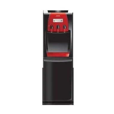 Sanken - Dispenser Galon Atas - HWD-763BR