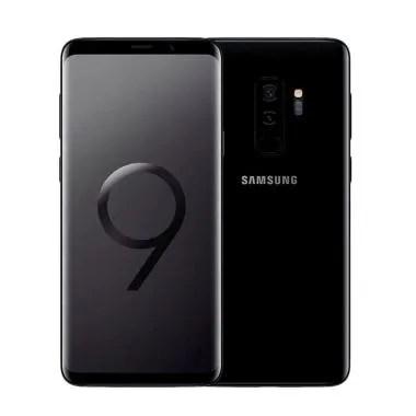 Samsung Galaxy S9 Plus Smartphone [64 GB/ 6 GB]