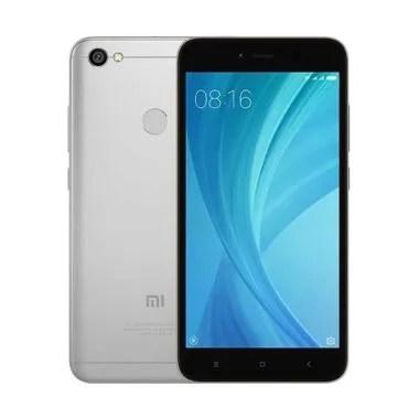 Xiaomi Redmi Note 5A  Smartphone - Grey [4GB/ 64GB] Distributor