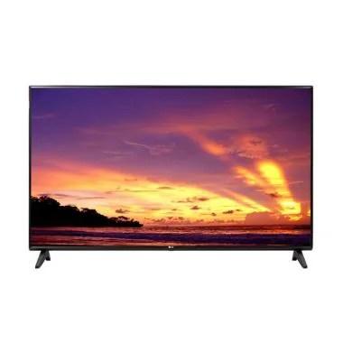 LG 49LJ550T Smart LED TV [49 Inch/ Full HD/ USB Movie]
