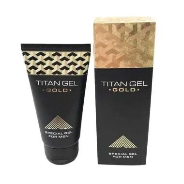 Titan Gel Gold Obat Pembesar