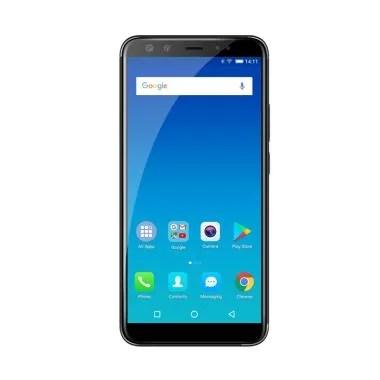 Luna G8 Smartphone - Black