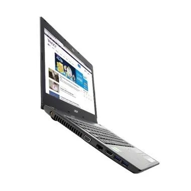 Acer Aspire E5-475G-341S Notebook - ... 40MX 2GB/ 14 Inch/ No OS]