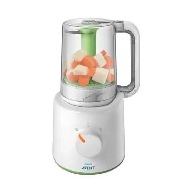 Philips Avent SCF870/20 Combined Steamer Blender