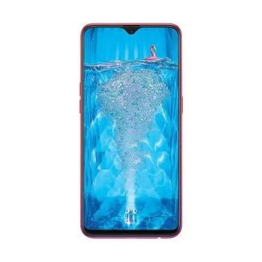 OPPO F9 Smartphone [64 GB/ 4 GB]
