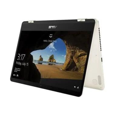 Asus Zenbook Flip UX461UN-BO703T No ... 150-2GB/W10/14 Inch X360]