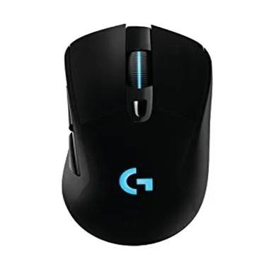 Logitech G403 Prodigy Gaming Mouse
