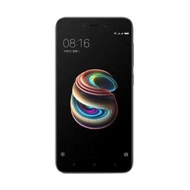 XiAomi Redmi 5A Smartphone - Grey [16GB/2GB]