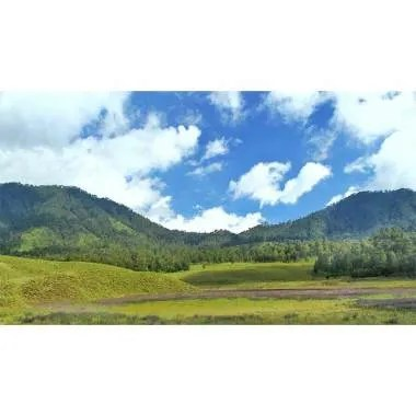 Berangan - Semeru Summit [3D2N] Private Trip, 10pax