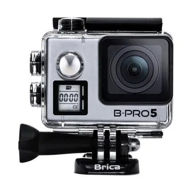 BRICA B-Pro5 Alpha Edition 4K Mark  ... VER + FREE STICKER B-PRO5