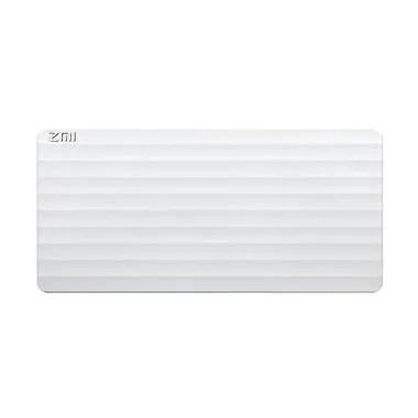 Xiaomi ZMI Original Slim Powerbank - White [10000 mAh]
