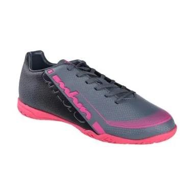 Umbro Veloce II IC Sepatu Sepakbola - Grey 81256U-EPT