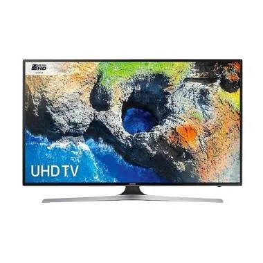 Samsung 50MU6100 UHD 4K Certified HDR Smart TV [50 Inch]