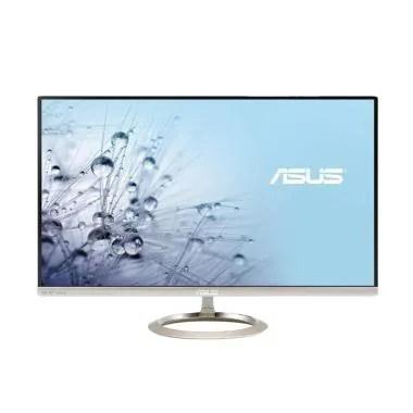 MX27UQ UHD 4K Resolution Monitor Komputer [27 Inch]