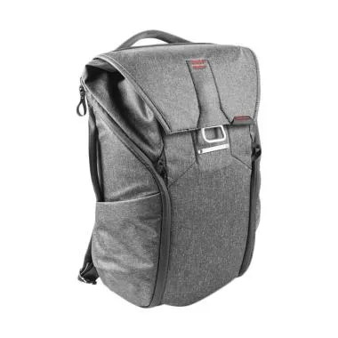 Peak Design 20L Everyday Backpack Tas Kamera - Charcoal