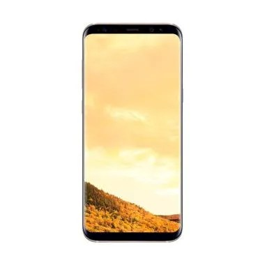 Samsung Galaxy S8 Smartphone - Maple Gold [64GB/RAM 4GB]