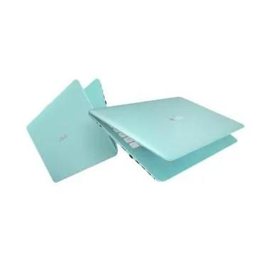 Asus X441UV-WX095D Notebook - Aqua  ... /4GB/500GB/DOS] Aqua Blue