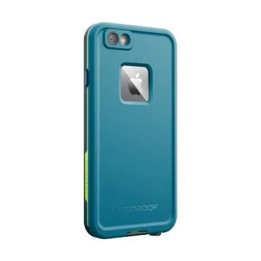 LifeProof Fre for iPhone 6 or iPhone 6s - Banzai Blue