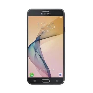Samsung Galaxy J7 Prime Smartphone - Black [32GB/ 3GB] [D]