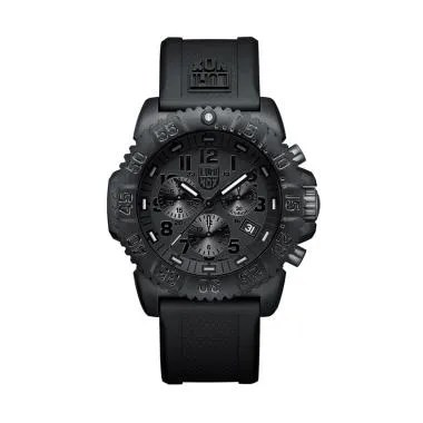 Luminox Navy Seal Colormark Chrono  ... - Black [GGL.L3081S.BO.1]
