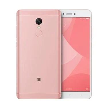 Xiaomi Redmi Note 4X Smartphone - R ... /Android v6.0 Marsmallow]