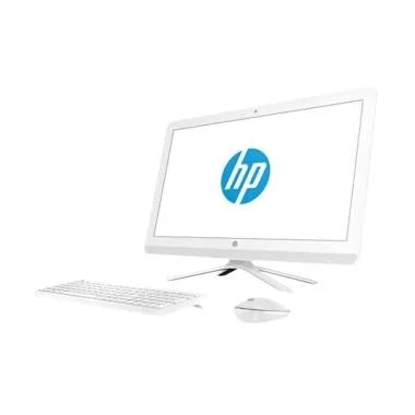 HP All In One 20-C030L Desktop PC