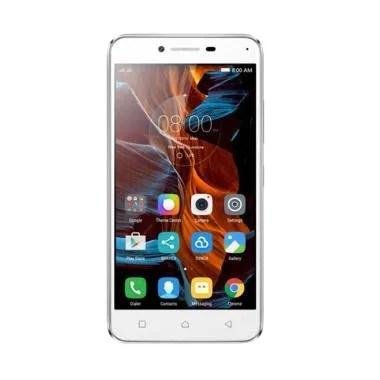 Lenovo Vibe K5 Smartphone - Silver [16GB/ 2GB] GARANSI RESMI