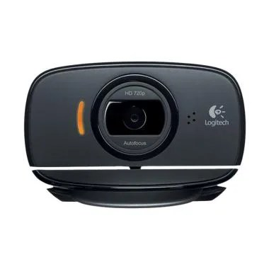 Logitech C525 HD Webcam [960-000717]
