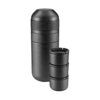 WACACO Minipresso Kit - Black