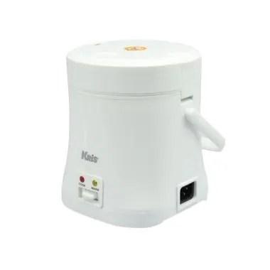Kris Rice Cooker Mini - White