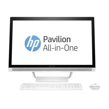 HP Pavilion 24-b122d All-in-One Desktop PC