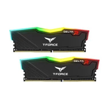 Team Delta RGB 3000Mhz Memory PC [2x 8GB]