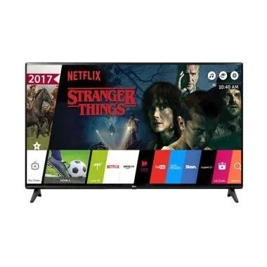 LG 43LJ550T Smart Full HD TV LED [43 Inch]