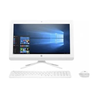 HP Hewlett 20-c320l All-in-One Desktop PC