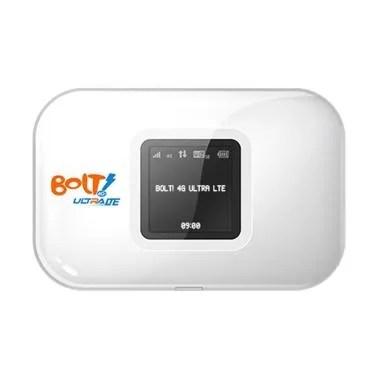 Bolt Aquila Max Modem Free Quota 32GB