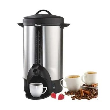 Oxone OX-202 Coffee Maker and Water Boiler [55 Cups]