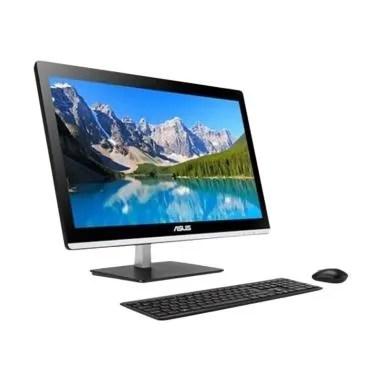 Asus AIO PC V221-BA031D + ASUS DVD- ... tel HD/21.5