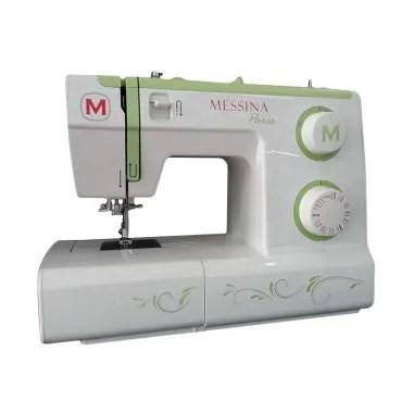 Messina Paris P5721 Mesin Jahit Portable