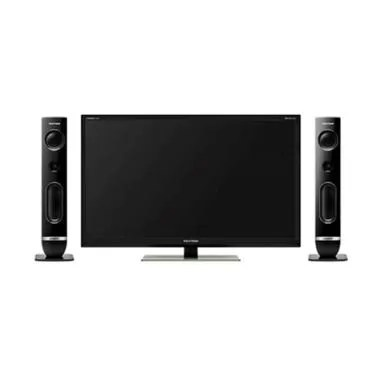 Polytron 40TV853 LED TV [40 Inch]