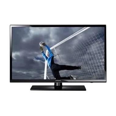 Samsung UA32FH4003AR HD LED TV - Hitam [32 Inch]