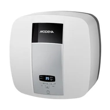Modena ES-30DR Casella Water Heater ... ay with Remote [30 Liter]