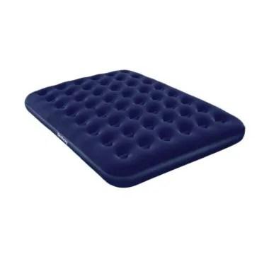 Bestway 67003 Air Bed Queen - Blue [203 x 152 cm]