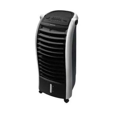 Sharp PJ-A26MY-B Air Cooler - Black