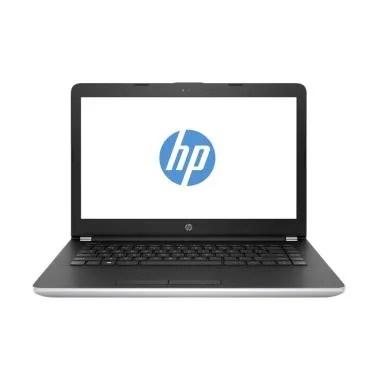 HP 14-BS722TU Notebook - Silver [Ci ... HDD 500GB/14 Inch/Win 10]