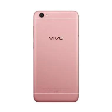 VIVO Y55 Smartphone - Rosegold [16 GB/2 GB]