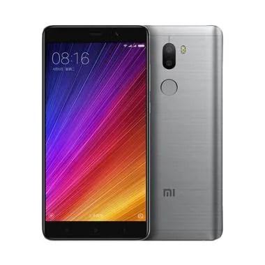 Xiaomi Mi 5S Plus Smartphone - Gray [64GB/4GB]
