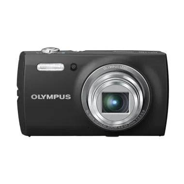 Olympus VH 510 Kamera Pocket - Black