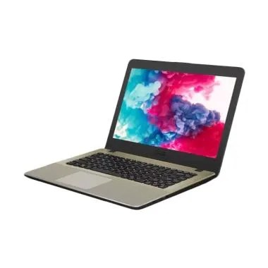 Notebook Asus A442UR - Intel Core I ... TB - Layar 14 inch - Gold