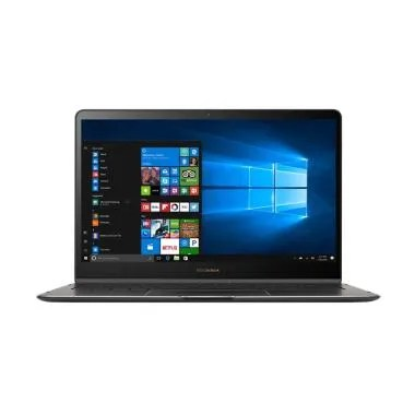 Asus Zenbook UX370UA-BO702T Noteboo ... n 10] Smoke Grey/Charcoal